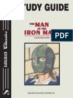 The man in the iron mask - Study guide.pdf