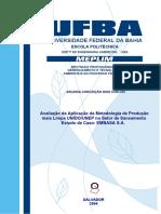 Dissert_Arlinda Coelho - P+L UNIDO-UNEP - Embasa