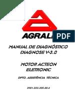 Manual Acteon