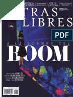 A la sombra del boom ı Índice Letras Libres México #224 / Letras Libres España 191