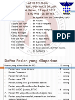 POMR 28-4-17 Nurbaiti - Ulkus DM