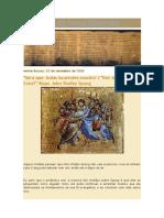 Em Busca Do Jesus Histórico 1