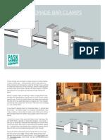 Wooden Bar Clamps Plans.pdf