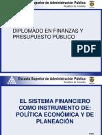 2. Sistema Financiero Política y Planeación 2014
