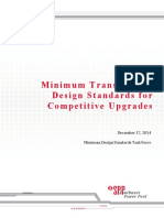 Minimum Design Standards for Competitive Upgrades.pdf