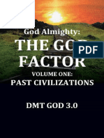 God Almighty_ the God Factor_ v - Dmt God 3.0