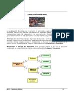AP 2 Introduccion a La Explotacion de Minas