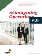 Reimagining Operations