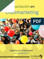 Capacitación en Endomarketing (Marketing interno)