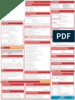 python 3.5 cheat sheet pdf