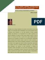 El Benet Crítico... Adriana Minardi
