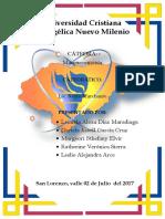 informe macroeconomia