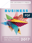 Business 2017 Catalog