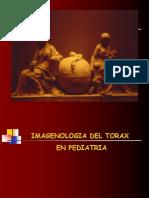 Imagenología pediatrica