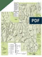 Morgan Territory Map