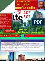 1.Interfaz Radio de LTE y LTE-A