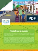 Libro didactico Español
