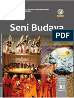 Seni Budaya Buku Siswa Kelas XI Semester 2