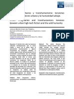 Imaginarios Urbanos y Transhumanismo.pdf