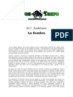Hans Christian Andersen - La Sombra.doc