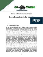 Hans Christian Andersen - Los chanclos de la suerte.doc