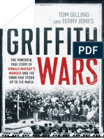 The Griffith Wars Chapter Sampler