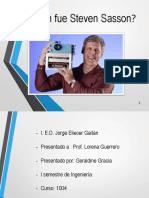 Diapositivas de la camara digital