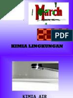 KIMIA AIR-1