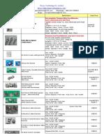 Catalogo Dental