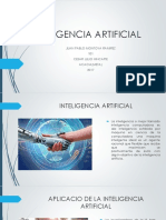 Inteligencia Artificial Juan p