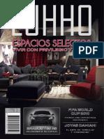 Revista Luhho Octava Edición