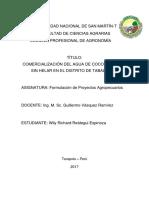 Proyecto Coco