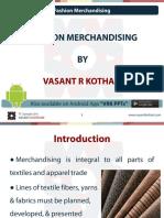 04 Fashion Merchandising