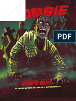 Zombie - All Flesh Must Be Eaten - Básico