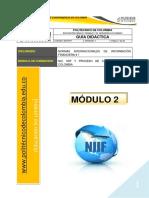 Guia Didactica Módulo 2 Niif 1