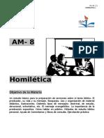 6.Homilética L