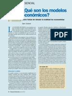 QUE SON LOS MODELOS ECONOMICOS FYD 06.2011.pdf