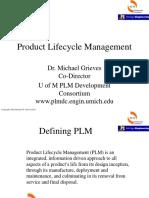 PLM in Engineering