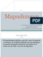 Mapu Dun Gun