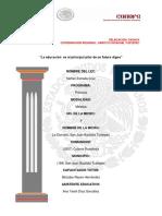 Informe Lec 2016 Liberacion Neftali Estrada Cruz - Copia Imprimir