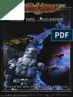 Fading Suns Guia Del Jugador (Edicion Revisada de 2014 Espanol)