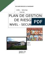 PLAN DE GESTIÓN DE RIESGO MUSHIT SECUNDARIA PRESENTAR.docx