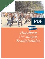 Juegos de Honduras
