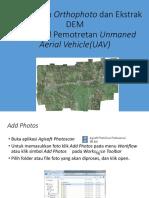 Modul#3 UAV PT.cpi Wahyuni
