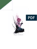 Mapas Estelares - Carolina Rodríguez Fuenmayor