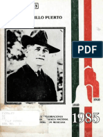 Felipe Carrillo Puerto