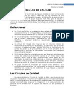 CÍRCULOS DE CALIDAD.doc