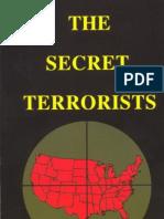 Bill Hughes - The Secret Terrorists