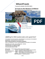 6 Day Cruise to the Western Caribbean Group Notice.pdf