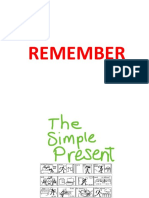 2 - Simple Present - Review (PPT)